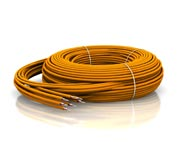 Roll of premium type T thermocouples 24 gauge KK