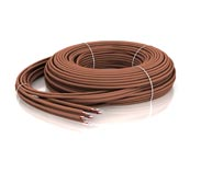 Roll of premium type T thermocouples 24 gauge TT